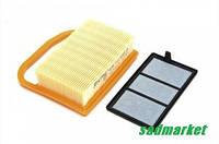 Фильтр воздушный бензореза STIHL TS 420