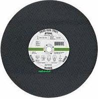 Диск STIHL абразивный 400х20 мм камень, бетон