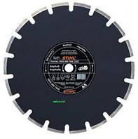 Диск STIHL алмазный А 40 (400 мм)
