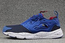"Мужские кроссовки Reebok Furylite ""Royal Blue"" M48254, Рибок Фюрилайт, фото 3"