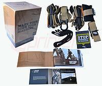 Функциональные петли TRX TACTICAL FORCE T3 (хаки)