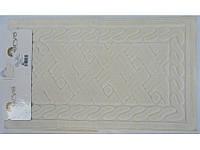 Набор ковриков для ванной и туалета Arya Assos 2 Пр. 60Х100