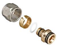 Соединитель коллекторный для металлополимерной трубы 16(2.0)