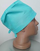 Цветная медицинская шапка