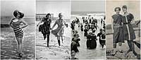 Як змінився купальник за останні 100 років