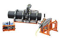 Ritmo Basic 355 аппарат стыковой сварки с ручным управлением от 125 до 355 мм