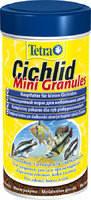 Tetra Cichlid Mini Granules 250 мл.