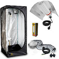 Mammoth Lite 60+ лампа 250W +балласт 250 W экономный набор