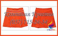 Юбки со складками под заказ (от 50 шт.)