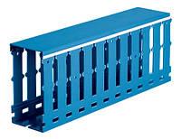 Перфорированный пластиковый короб RK SF 80x60