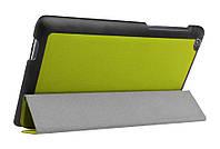"Чехол для планшета Asus ZenPad 7"" Z170 / P001 / P01Z  Slim Green"