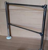 Турникет для магазина бу. Труба для ограждения 0.74 м., фото 1