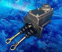 Главный тормозной цилиндр ГАЗ-66 старого образца / 66-3505210/ объединенный со сцеплением