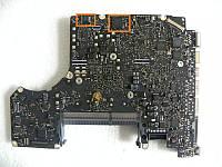 Замена микросхемы логики Macbook