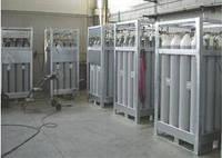 Медицинская центральная газовая станция (MGCS)