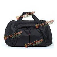 Мужская водонепроницаемый путешествия спорт мешок большой емкости тренажерный зал сумочка