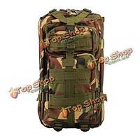 Мужской рюкзак доступен в пяти цветах