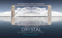 Защитная пленка Nillkin Crystal для Samsung Galaxy A7 (A700H/A700F)