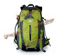 Открытый альпинизм сумка спортивная рюкзак кемпинг походы путешествия рюкзак