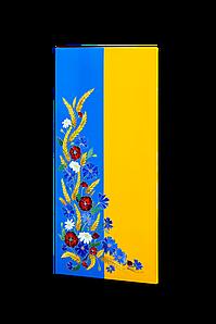 """Дизайн-обогреватель """"Слава Украине"""""""