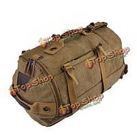 Мужской рюкзак двойного назначения рюкзак для путешествия и отдыха