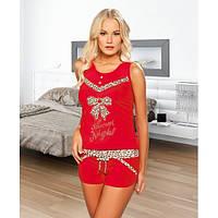 Домашняя одежда Lady Lingerie Комплект 3977 (размер M)