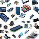 Arduino контролери, шилды