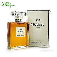Chanel №5 - Гель для душа 200 мл