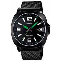 Мужские часы Casio MTP-1350BD-1A2VEF