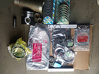 Комплект запасных частей для капитального ремонта двигателя WD615