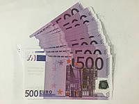 Сувенир деньги 15*8см