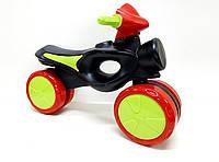 Детская каталка Велобег 11-008