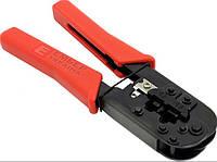 Инструмент (HT-568) профи для обжимки RJ-45 & RJ-12/11