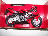 Мотоцикл HONDA CBR 600R