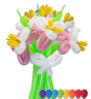 "Букет ""Фантазия"" 9 цветков"