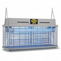 Ловушка для уничтожения насекомых 308Е CRI CRI 95W 850м² 15-18м MO-EL