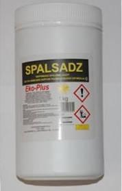 Катализатор для чистки котла и дымохода SPALSADZ