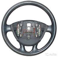 Руль под AIR BAG Opel VIVARO 10-14 (ОПЕЛЬ ВИВАРО) 8200201344 484306383R