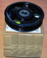 Шкив насоса ГУ 2.0 DCI 7 руч. Opel VIVARO 00-10 (ОПЕЛЬ ВИВАРО)