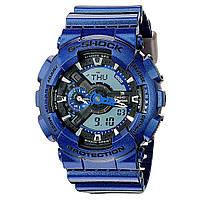 Мужские часы CASIO G-SHOCK GA-110NM-2AER