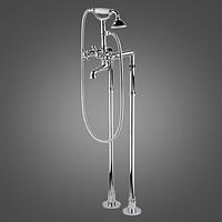 Смеситель для ванны с ручным душем Devit Charlestone AC004201
