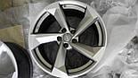 """Колеса диски AUDI A4 S4 A6 A5 A7 A8 """"ROTOR"""" 19, фото 4"""
