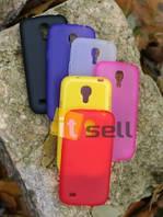 TPU чехол для Samsung i9192/i9190/i9195 Galaxy S4 mini