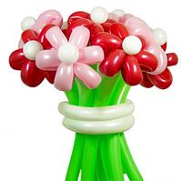 """Букет """"Страсть"""" 9 цветков"""