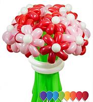 """Букет """"Страсть"""" 19 цветков"""