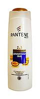 Шампунь и бальзам ополаскиватель Pantene PRO-V 2 в 1 Дополнительный объем для тонких волос - 400 мл.