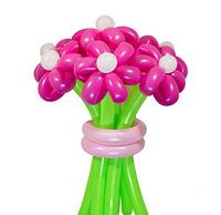 """Букет """"Сочная малина"""" 7 цветков"""