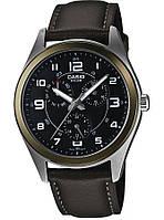 Мужские часы Casio MTP-1352L-1BVEF