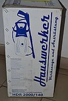Автомийка Hauswerker HDR 2000/140