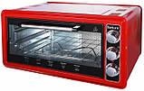 Электрическая печь SATURN ST-EC1077 Red, фото 2